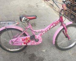 دوچرخه ٢٠ صورتی در فروشگاه اینترنتی