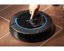 جاروبرقی رباتیک در فروشگاه اینترنتی