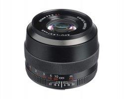 لنز دوربین در فروشگاه اینترنتی