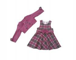 ست لباس دخترانه کد 10 در فروشگاه اینترنتی