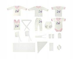 ست 20 تکه لباس نوزادی در فروشگاه اینترنتی
