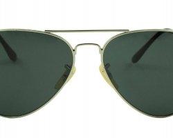 عینک آفتابی خلبانی در فروشگاه اینترنتی