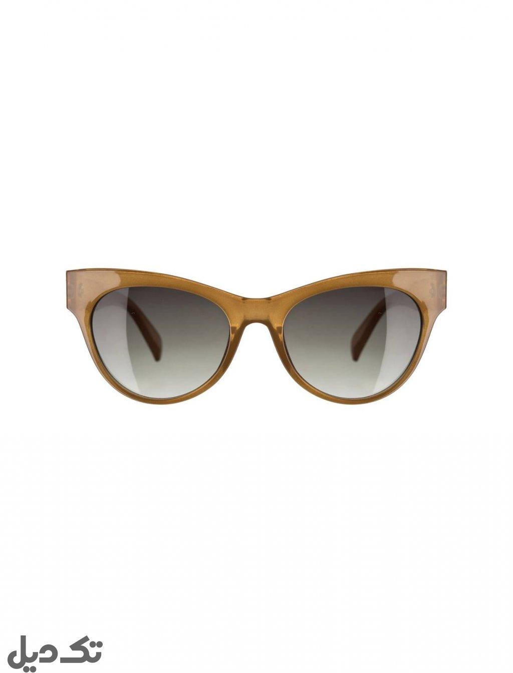 عینک آفتابی گربه ای