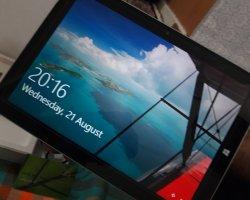 لپ تاپ سرفیس ۳ در فروشگاه اینترنتی