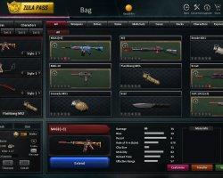 اکانت استیم با 2 بازی در فروشگاه اینترنتی