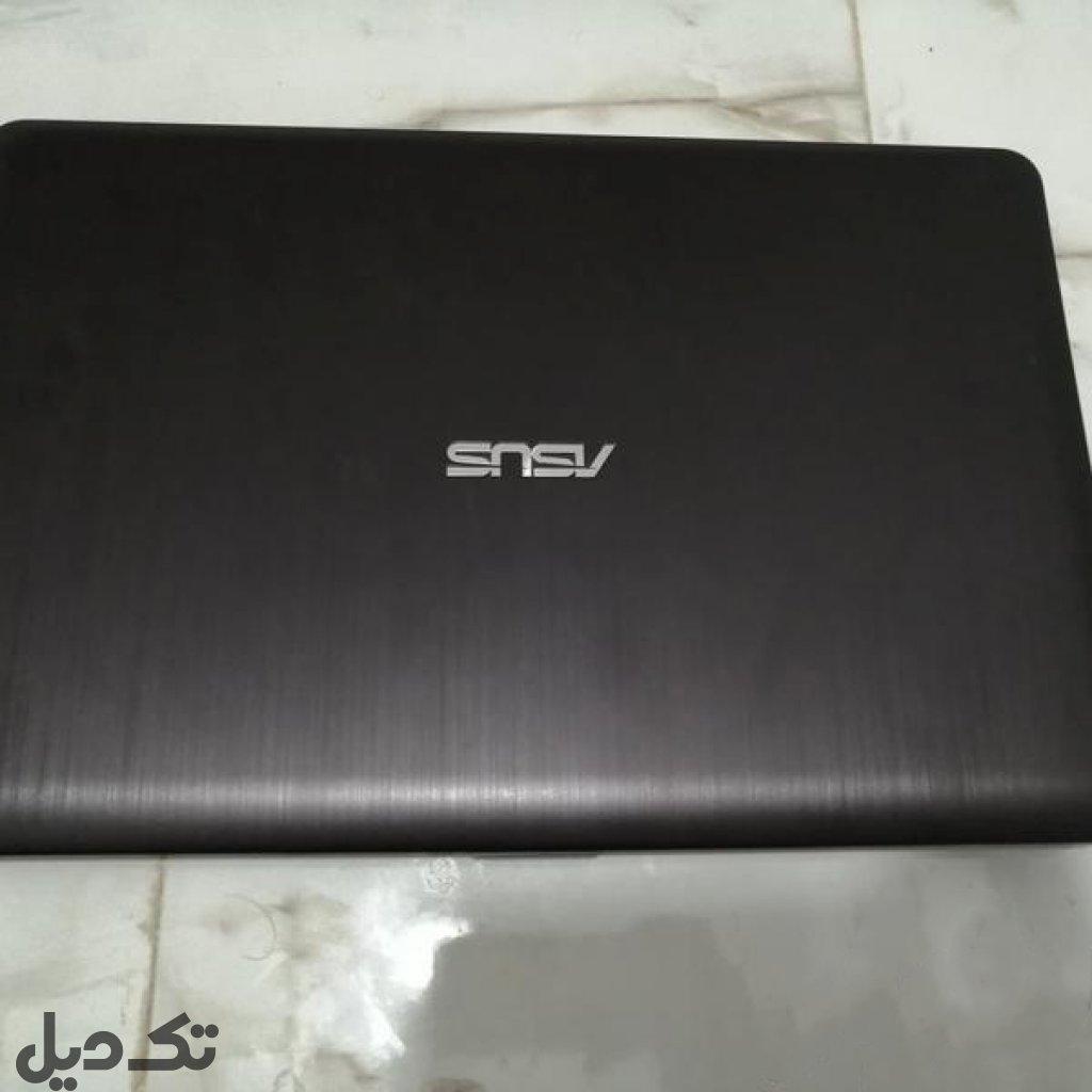 لپ تاپ ای سوز x540