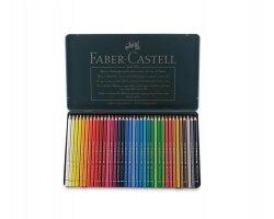 مداد رنگی فابر کاستل در فروشگاه اینترنتی