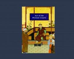 کتاب هنر دربارهای ایرانی در فروشگاه اینترنتی