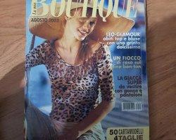 مجله بوردا 2003 در حراجی و فروشگاه اینترنتی
