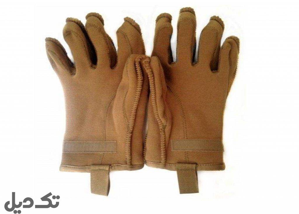دستکش کوهنوردی