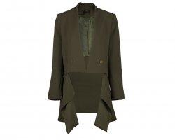 کت زنانه بلند در فروشگاه اینترنتی