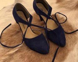 کفش پاشنه دار در حراجی و فروشگاه اینترنتی