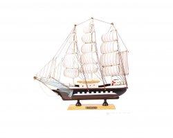 کشتی بادبانی دکوری در فروشگاه اینترنتی
