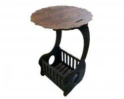 میزی با جا مجله در فروشگاه اینترنتی