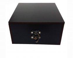 جعبه چوبی در فروشگاه اینترنتی