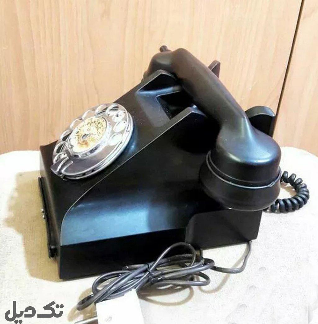 تلفن انگلیسی