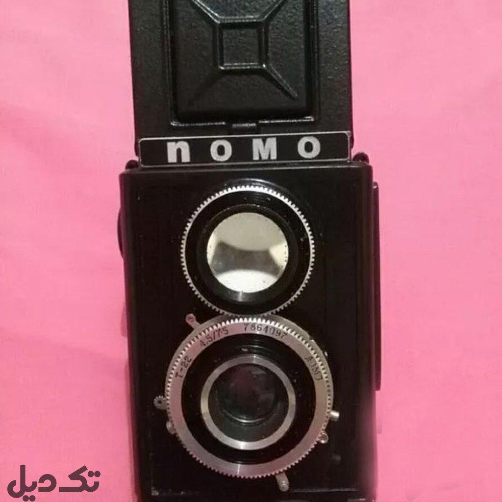 دوربین صندوقی nomo