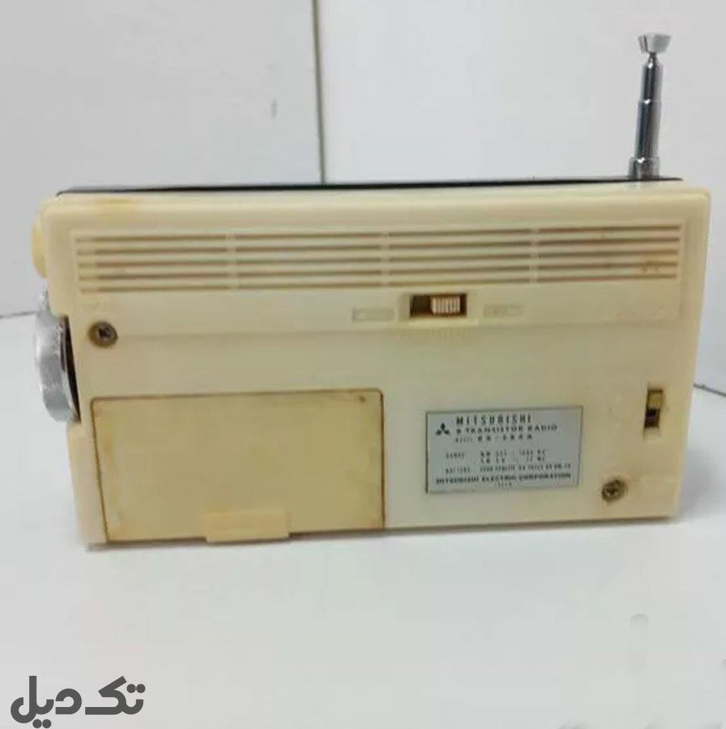رادیو  میتسبیوشی ژاپن