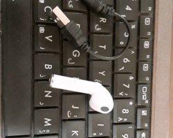 هندزفری بلوتوث تک گوش در فروشگاه اینترنتی