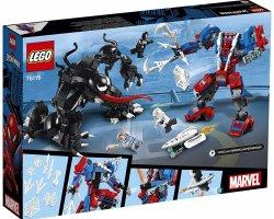 لگو سری Spiderman در فروشگاه اینترنتی