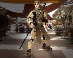 لگو سری Star Wars مدل Rey در فروشگاه اینترنتی