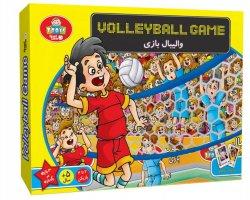 بازی  والیبال تی تویز در فروشگاه اینترنتی