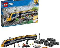 لگو سری City در فروشگاه اینترنتی