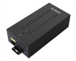 هاب USB صنعتی 30 پورت در فروشگاه اینترنتی
