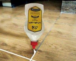 دوغاب درزگیر دوجزئی در فروشگاه اینترنتی