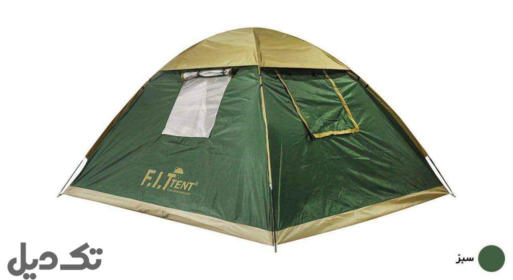 چادر مسافرتی 8 نفره