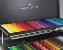مداد رنگی 120 رنگ در فروشگاه اینترنتی