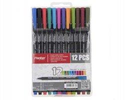 روان نویس 12 رنگ پنتر در فروشگاه اینترنتی