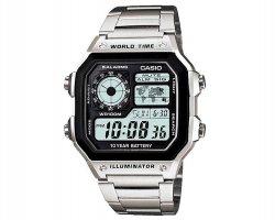 ساعت مچی دیجیتالی کاسیو در فروشگاه اینترنتی