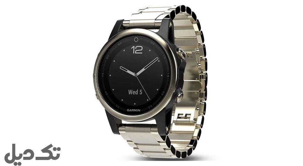 ساعت مچی هوشمند گارمین