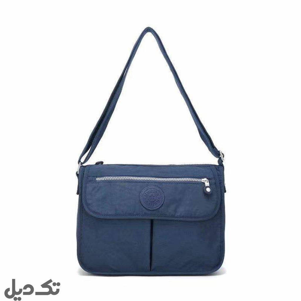 کیف دوشی زنانه گودیکا