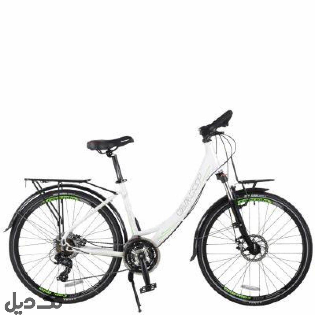 دوچرخه شهری کمپ
