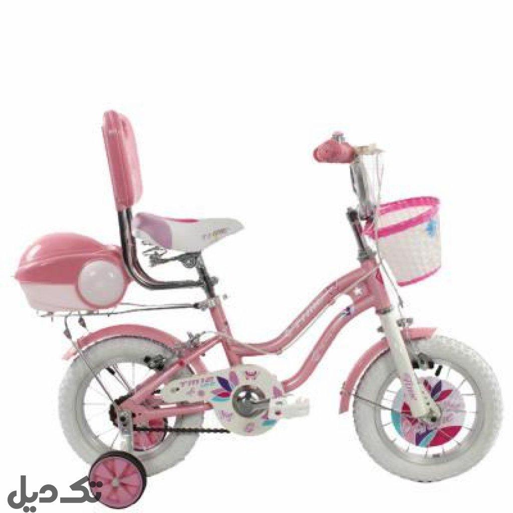 دوچرخه کودک تایم