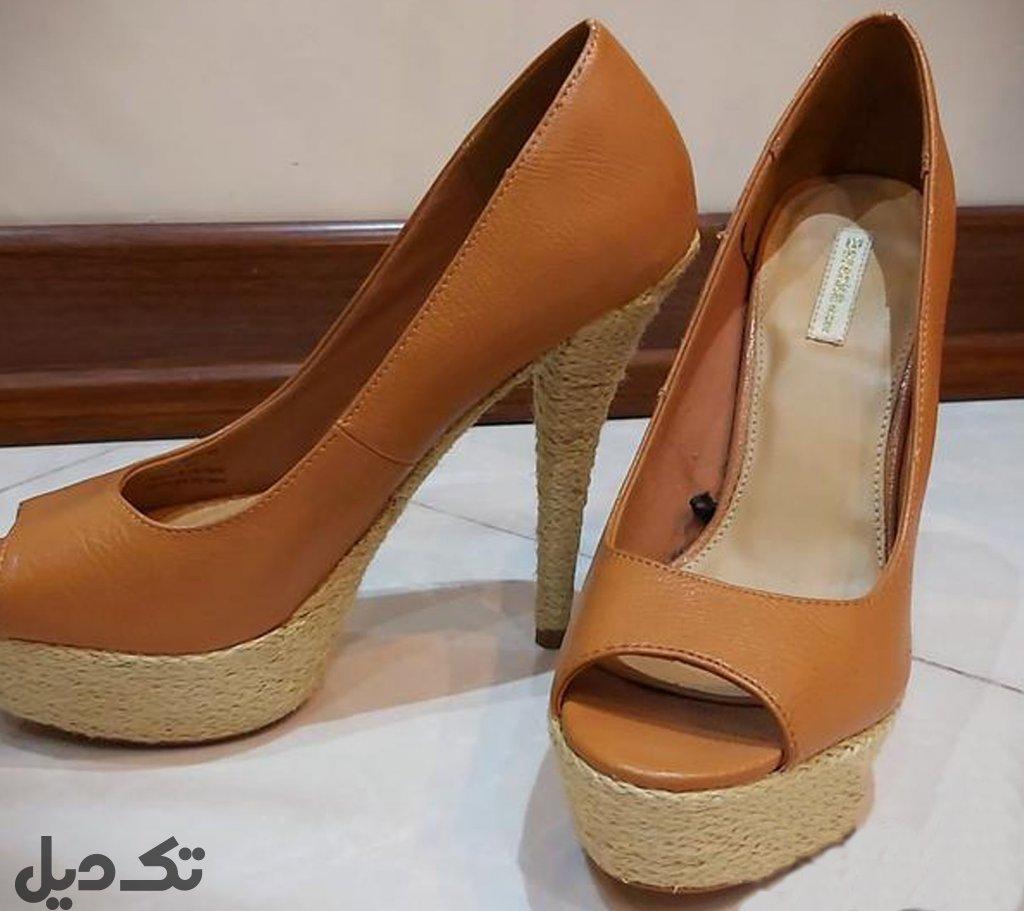 کفش زنانه برشکا