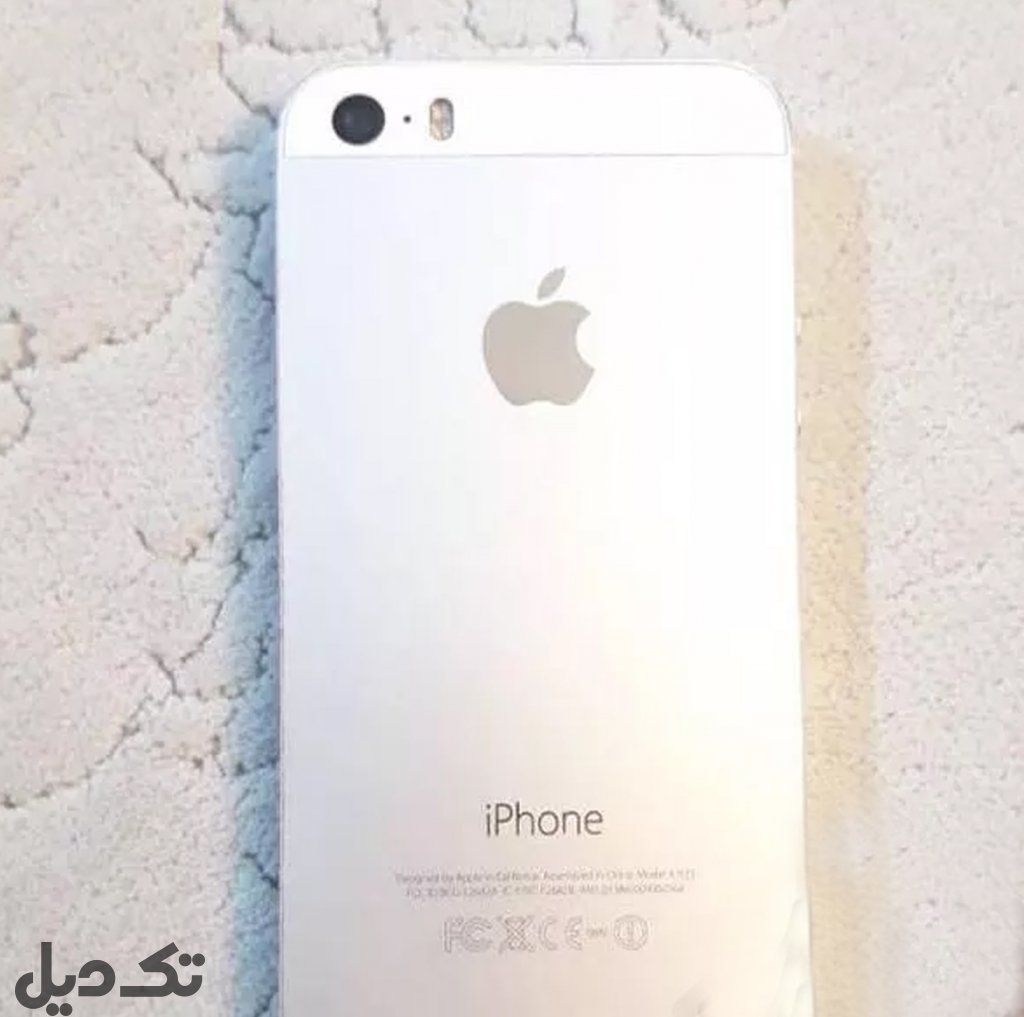 ایفون 5 اس