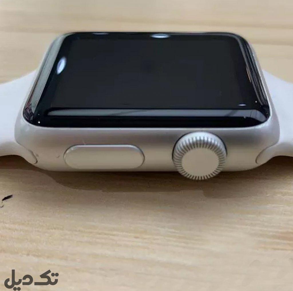 اپل واچ سری 1