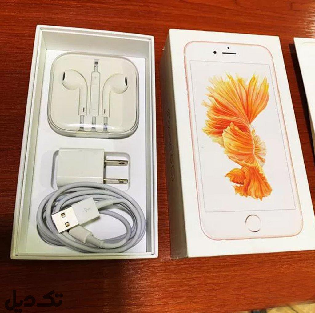 گوشی ایفون 6S