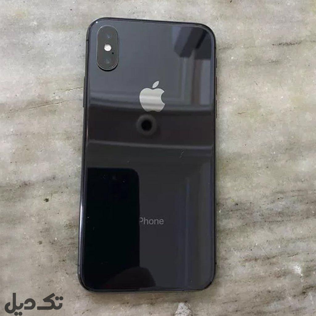 آیفون iphone X