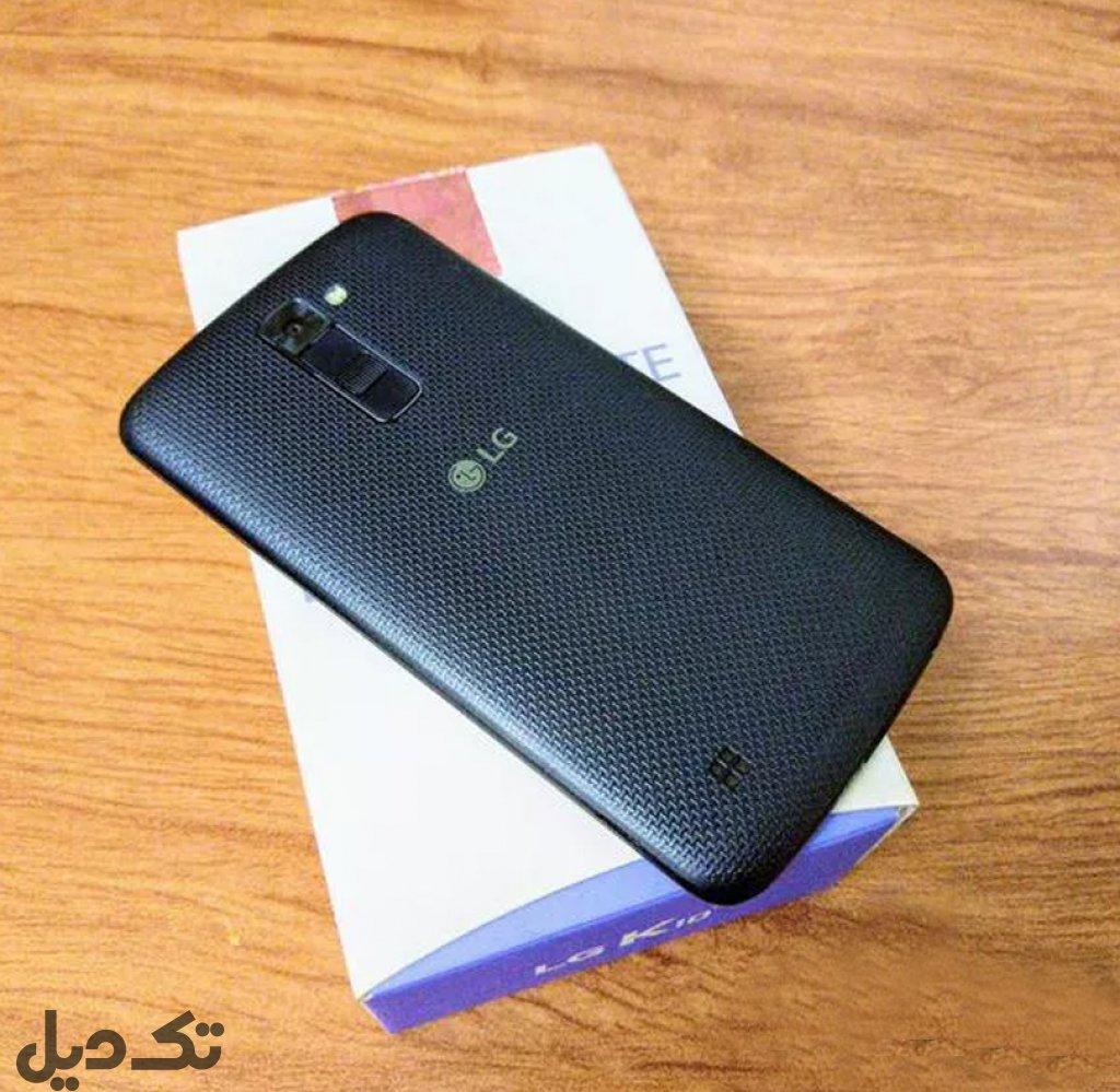 موبایل LG K10