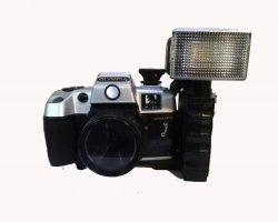 دوربین قدیمی المپیا در فروشگاه اینترنتی