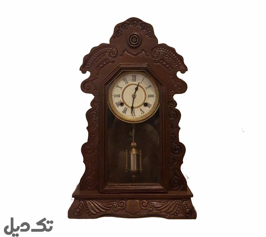 ساعت رومیزی آمریکایی