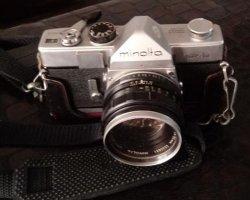 دوربین Minolita در فروشگاه اینترنتی