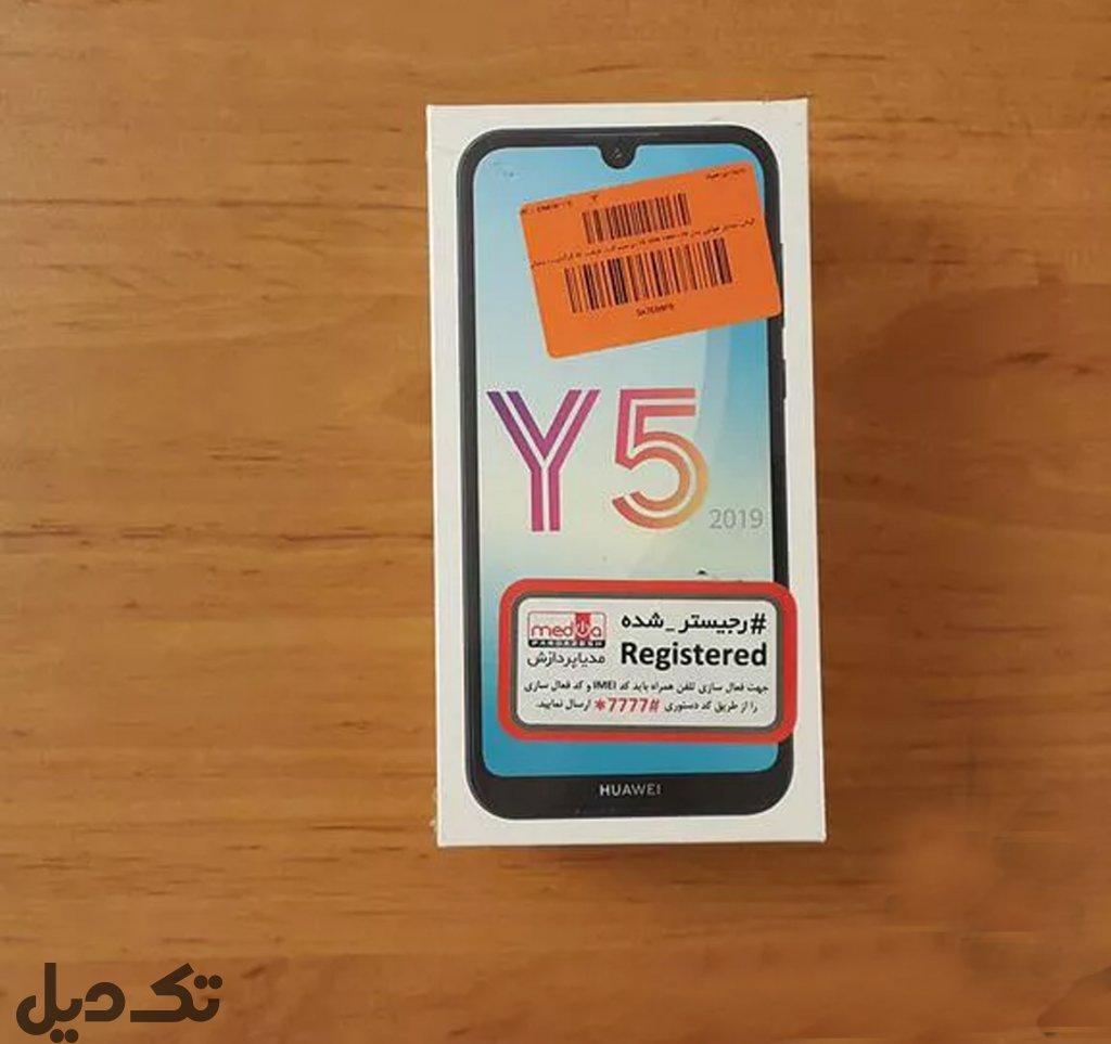 گوشی هوآوی Y5