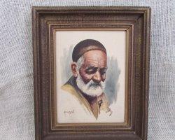 تابلو نقاشی آلک کازاریان در فروشگاه اینترنتی