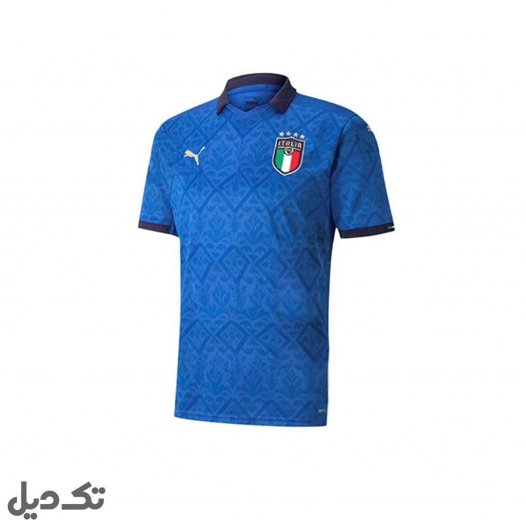 لباس اول تیم ملی ایتالیا