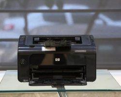 پرینتر اچپی P1109W در حراجی و فروشگاه اینترنتی